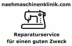 Reparaturservice für einen guten Zweck